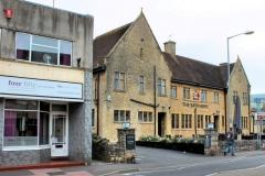 Bath Arms, Cheddar