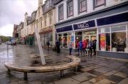 Cromwell Street, Stornoway