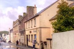Francis Street, Stornoway