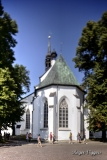 St Mary's Cathedral, Old Town, Tallinn, Estonia