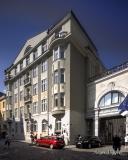 KGB HQ, Old Town, Tallinn, Estonia