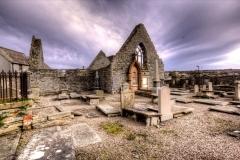 St. Peter's Kirk, Thurso