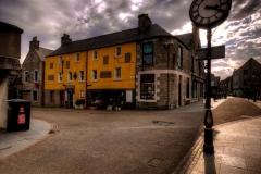 High  Street, Thurso
