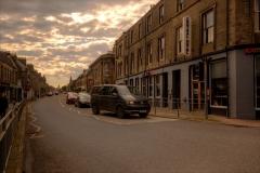 Traill Street, Thurso