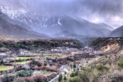 Dukat Valley, Albania