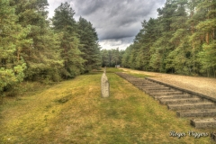 Treblinka Extermination Camp Railway