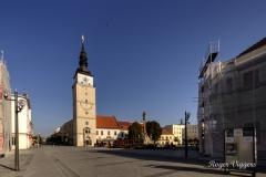 Tranava, Slovakia