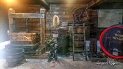 Crama 1777 local history museum