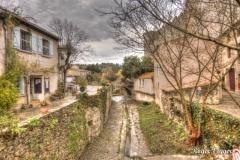 Ruisseau des Youles, Villerouge-Termenès