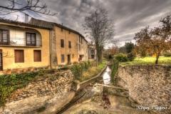 Rue Blance, Villerouge-Termenès