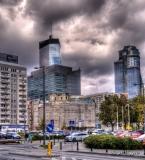 Warsaw Ghetto - Apartments