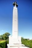 Zandvoorde, Household Cavalry Memorial