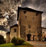 Castle, Zvolen, Slovakia